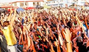 Spazmatics Hermosa Summer Concerts