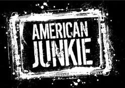 Spazmatics American Junkie
