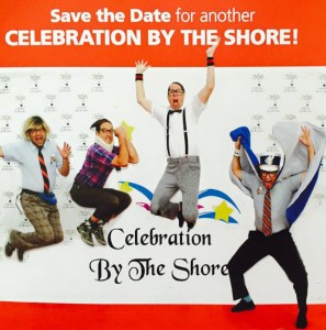 Celebration By The Shore