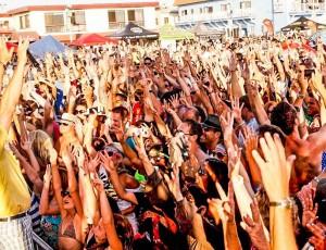 The Spazmatics Hermosa Summer Concerts